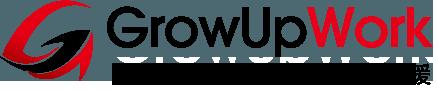 GrowUpWorkは日本語、ビジネス、ネットワーキングの3本柱をテーマに展開してまいります。