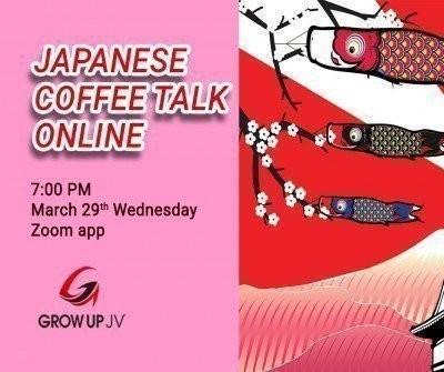 Luyện giao tiếp tiếng Nhật Online Miễn phí