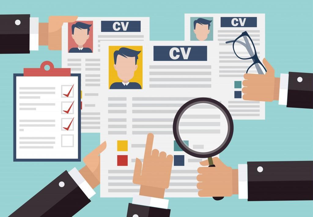 Những lưu ý quan trọng mà bạn phải biết khi viết CV