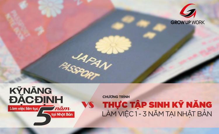 Visa đặc định là gì? Điều kiện cấp visa kỹ năng đặc định Nhật Bản ?