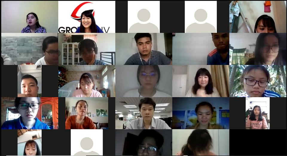 【緊急開催】第4回日本ビジネス能力4級認定講師養成講座