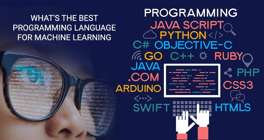 AI・IoTに最適なプログラミング言語を知りたい