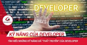 """Tìm hiểu những kỹ năng đã """"thất truyền"""" của Developer"""