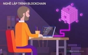 Nghề lập trình blockchain tại Việt Nam