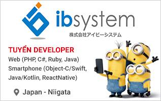 Ibsystems