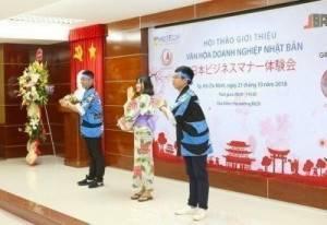 GrowUpWork tổ chức Hội thảo giới thiệu văn hóa doanh nghiệp Nhật Bản