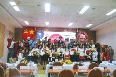 Cuộc thi Tìm hiểu Văn hóa Doanh nghiệp Nhật Bản