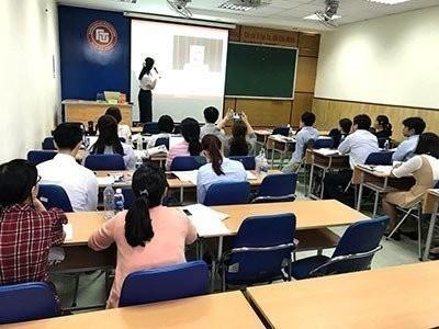 Khóa học Business Manner - JBAA dành cho giáo viên (K1)