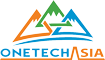 Onetech Asia Logo